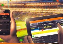 Wedden op het WK: live weddenschappen afsluiten met iPad of iPhone