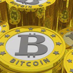 Bitcoin koers heeft z'n weg naar boven weer gevonden!