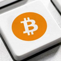 Bitcoin koers erg volatiele sinds $ 3000 record
