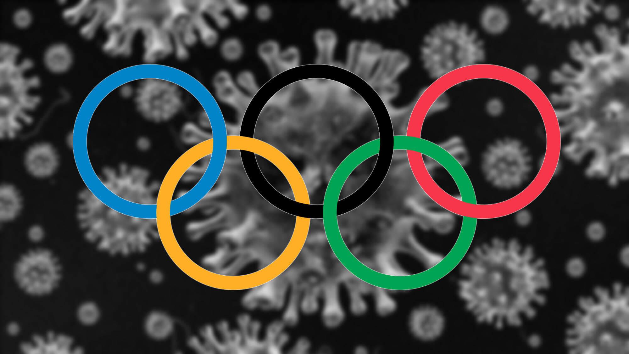 Coronavirus Olypmische Spelen