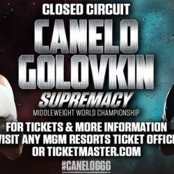 "Voorbeschouwing: Saul ""Canelo"" Álvarez vs Gennady ""GGG"" Golovkin in super boks gevecht"