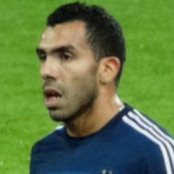 Transfernieuws: Carlos Tévez best betaalde speler ter wereld bij Shanghai Shenhua