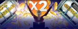Nederlandse wint twee miljoenen jackpots bij CasinoEuro