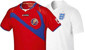 Zal Engeland in ieder geval nog winnen dit WK?