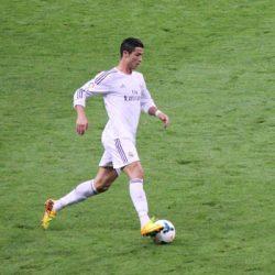 El Clásico 2014: Cristiano Ronaldo mist Copa del Rey finale door blessure