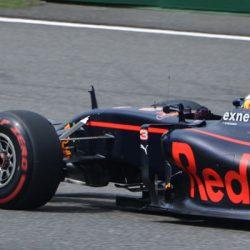 Daniel Ricciardo kwalificeert als derde: podium Grand Prix van Spanje inzicht