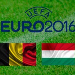 EK voetbal 2016 Rode Duivels:  Voorspellingen Hongarije – België (26 juni) – Voorbeschouwing met wedtips om online te wedden
