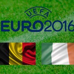 Wedden op EK Rode Duivels: Voorspellingen Belgie – Ierland (18 juni 2016)