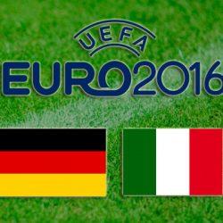 EK kwartfinales Voorspellingen Duitsland – Italië 2 juli 2016 — Voorbeschouwing met tips om online te wedden