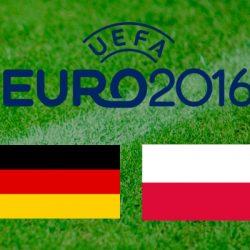 EK voetbal: Duitsland – Polen (16 juni 2016) – Voorspellingen en Online Wedden tips