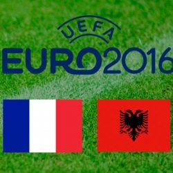 EK voetbal 2016: Verwachtingen Frankrijk – Albanië met wedtips! (15 juni 2016 )