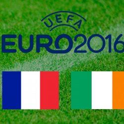 EK voetbal 2016: Voorspellingen Frankrijk – Ierland (26 juni) met wedtips