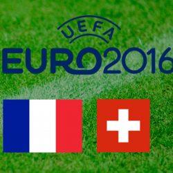 EK voetbal: Voorspelling Zwitserland – Frankrijk