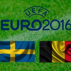 EK Rode Duivels: Voorspellingen België – Zweden (22 juli 2016)