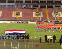 EK onder 17: Wedden op Finale Nederland – Engeland (woensdag 21 mei 2014)