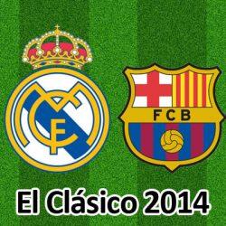 El Clásico 2014 Nabeschouwing – Barcelona wint met 3-4 uit bij Real Madrid