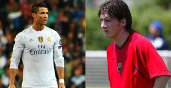 El Clasico 2014: Ronaldo vs Messi