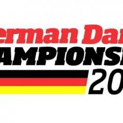 PDC Darts: Duits Darts Kampioenschap van start