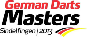 German Darts Masters 2013