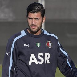 Feyenoord verdient €1,5 miljoen aan Chinese transfer Graziano Pelle