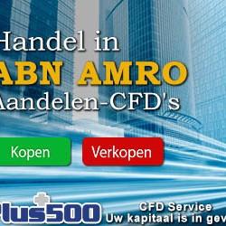 Aandelen ABN Amro vrijdag 20 november naar de beurs