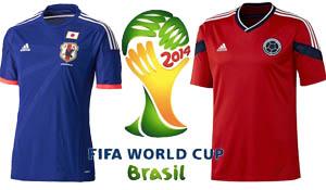 Japan heeft vanavond kwalificatie voor de volgende ronde niet meer volledig zelf in handen.