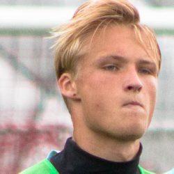 Transfergeruchten: Juventus en AC Milan willen Kasper Dolberg