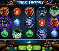 Free spins op nieuwe Magic Portals gokkast voor Kroon Casino spelers