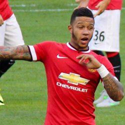 Transfernieuws: Memphis Depay mag definitief vertrekken bij Manchester United