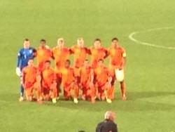 Oefeninterland Oranje: Nederland wint van Ghana, maar weinig vertrouwen voor WK