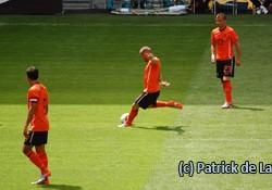 WK 2014 Groep B: Voorbeschouwing Spanje – Nederland (13 juni)