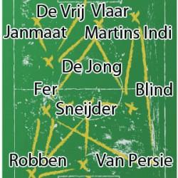 WK 2014 Oranje: vermoedelijke opstelling Nederland – Wales – De Guzman en Clasie geblesseerd