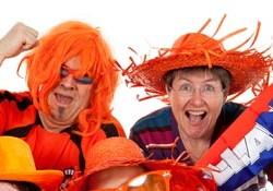 WK 2014 Oranje: Vermoedelijke Opstelling Nederland tegen Spanje