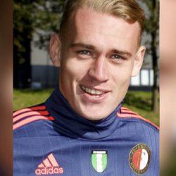 Transfernieuws: AS Roma en Feyenoord akkoord over Rick Karsdorp