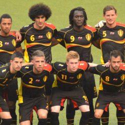 EK 2016 Rode Duivels: Voorbeschouwing België – Italië