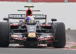 Formule 1 Italië: Red Bull domineert kwalificaties