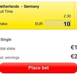 EK hockey: Nederland-Duitsland belooft spannende halve finale te worden volgens Unibet