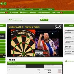 UK Open Darts: gratis live kwartfinales Van Gerwen en Van Barneveld kijken