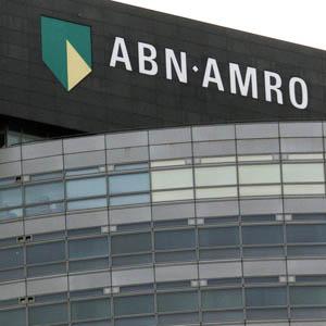 ABN Amro Kantoor