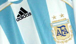 Argentinië Voetbal