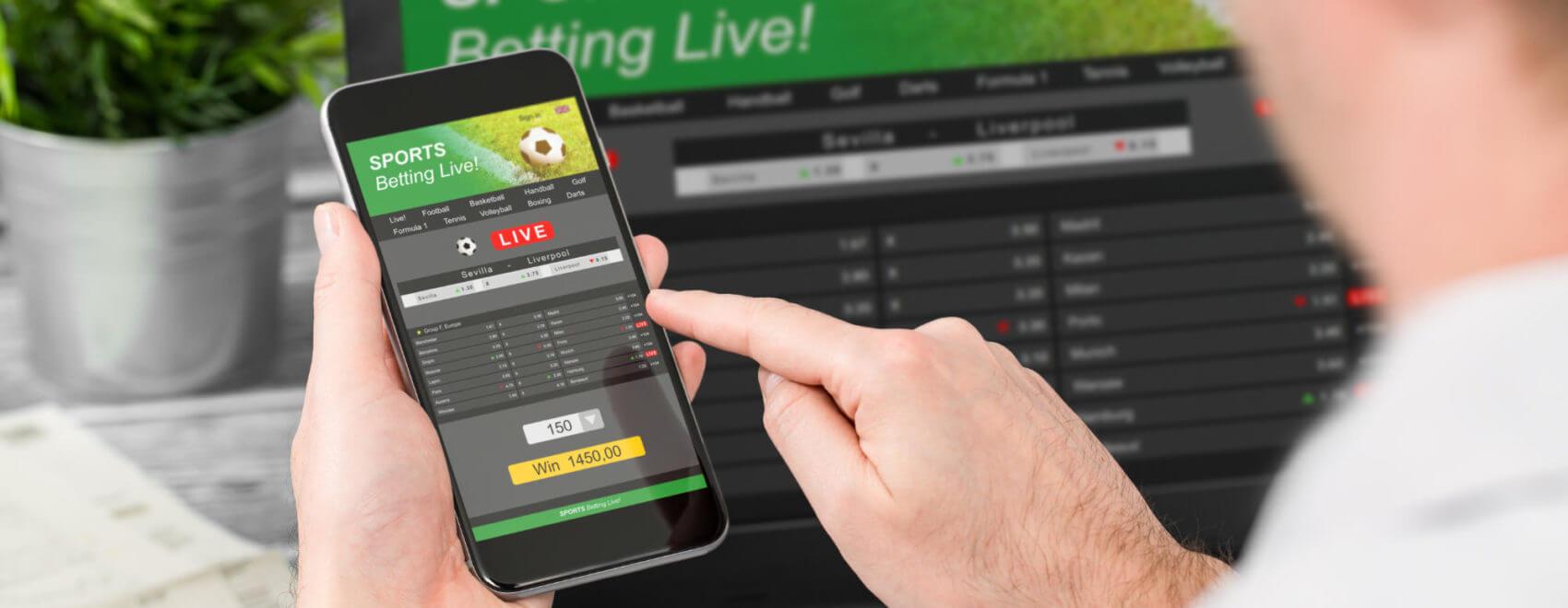 Online Sport Weddenschappen