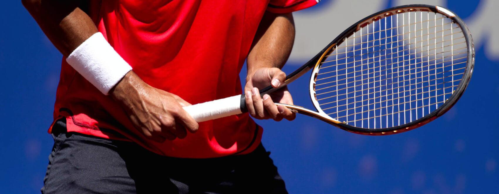 Tennis Speler