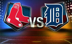Red Sox - Tigers