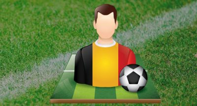 EK 2016: Rode Duivels Selectie