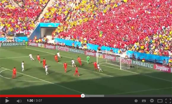 Youtube: Samenvatting Nederland Chili