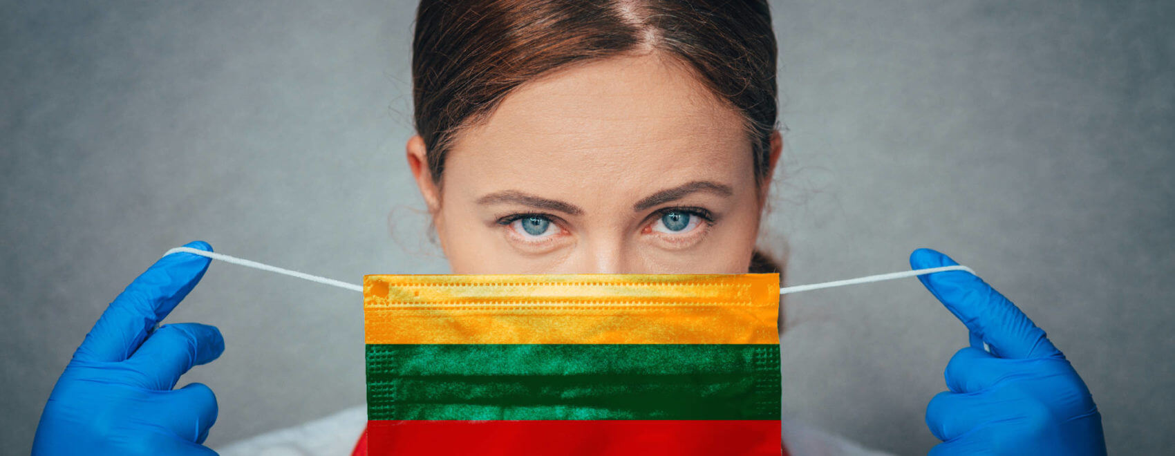 Coronavirus Litouwen